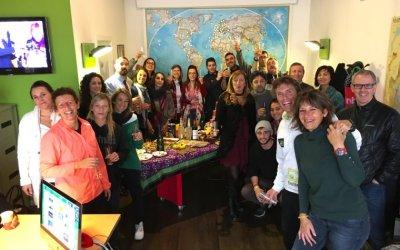 El comerç de Bellaterra torna a felicitar el Nadal a tots els bellaterrencs