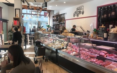 OFERTA DE FEINA | Treballa ben a prop de Bellaterra