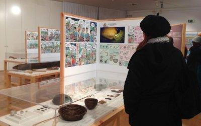 El Museu de Ca n'Oliver incorpora la realitat virtual per descobrir l'exposició sobre La Draga