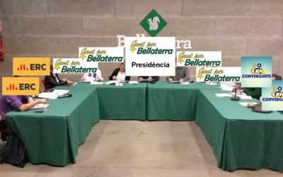 Un canvi d'última hora dona un vocal més de Convergents a l'EMD de Bellaterra