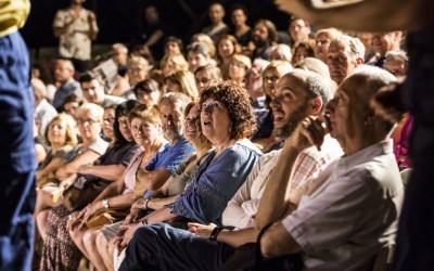 28 espectacles integraran el Fresc Festival Sabadell 2019
