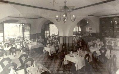 Com era el Sant Pancraç de Bellaterra el 1932