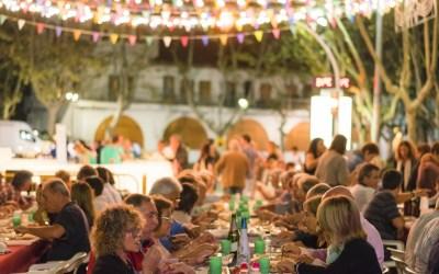 Ja es coneixen la majoria d'activitats de la Festa Major 2019