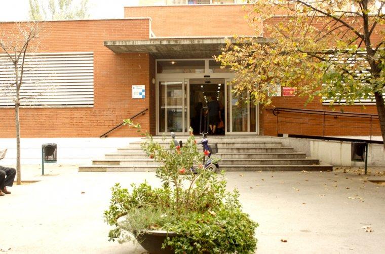 El CAP de Serraparera és el centre de salut de referència dels bellaterrencs   Google