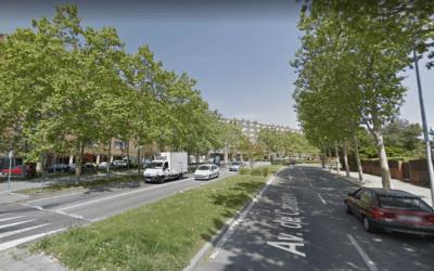 A presó dos homes que fugien en tren després de robar una casa a Cerdanyola