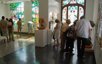 Arriba el Dia Internacional dels Museus a la ciutat