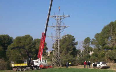 Endesa inverteix més d'un milió d'euros en automatitzar la xarxa elèctrica