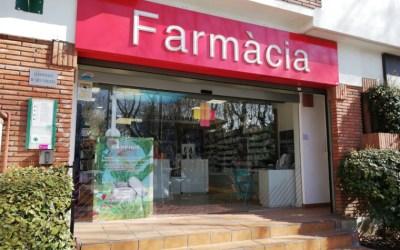 Últimes places per apuntar-se al taller de la Farmàcia de Bellaterra
