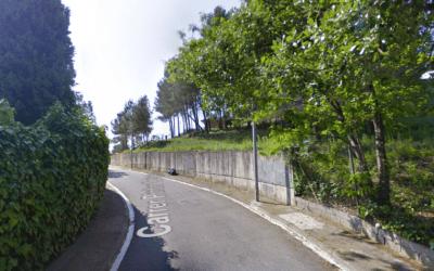 Gran robatori en un domicili de Bellaterra