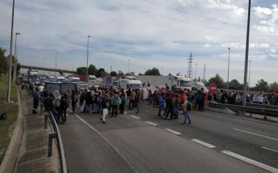 La Coordinadora d'Assemblees de Facultat de la UAB crida a la vaga indefinida