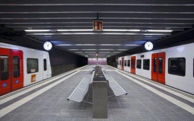 FGC renova els trens de la sèrie 112 de la línia Barcelona-Vallès