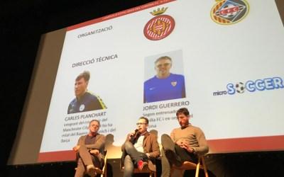 El Girona FC organitzarà un campus d'estiu amb el Cerdanyola FC
