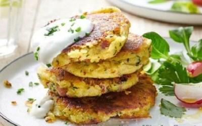 Hamburgueses de patata, una novetat pels més petits