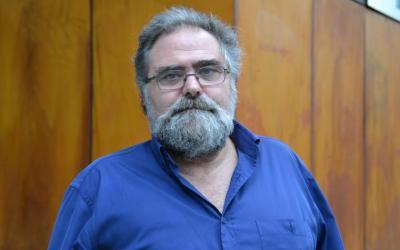 El veí Ignasi Roda engega un recull d'audiocontes per passar el confinament