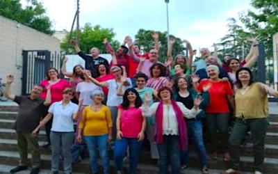 La coral del Turó de Sant Pau farà un concert solidari aquest diumenge