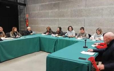 [VÍDEO] Ple de gener de 2020 de la Junta de Veïns de l'EMD de Bellaterra