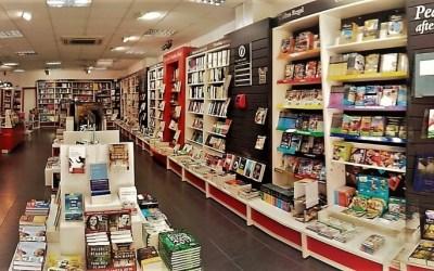 Les llibreries Éfora i Lilliput inicien el primer festival 'Explica'm' de literatura