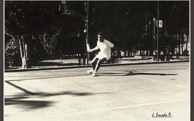 Quan el tenis ho era TOT…