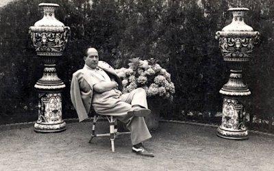 Joan Fábregas no és un carrer, era un enamorat de Bellaterra