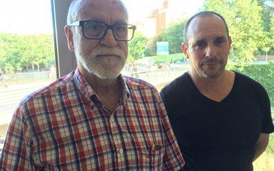 """Rodríguez (CCOO): """"El pitjor problema de les pensions és el PP"""""""