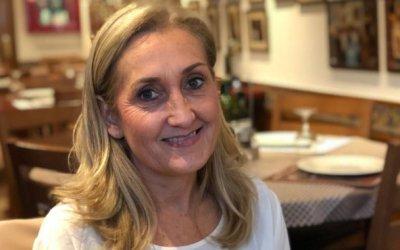 La bellaterrenca Àngels Piñero, nova presidenta d'El Club de Rítmica i Estètica Sant Cugat