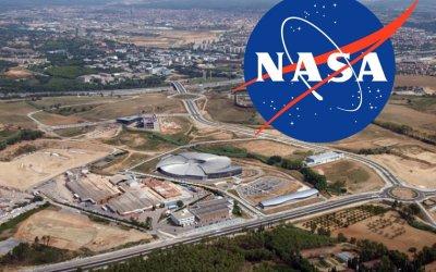 La NASA instalarà un centre d'investigació al Parc de l'Alba