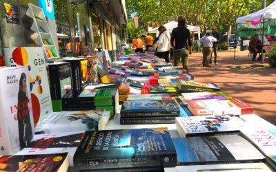 Les 5 recomanacions per Sant Jordi de Paper's Bellaterra