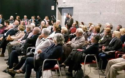 La tertúlia de novembre del Fòrum, sobre l'urbanisme d'Ildefons Cerdà