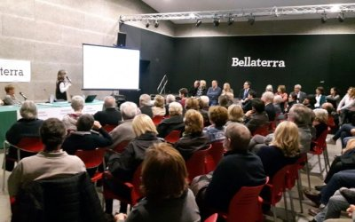 El següent Fòrum Bellaterra, sobre el fracàs escolar i la neurologia