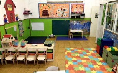 Les escoles bressol i la sortida de l'AMI, temes del ple municipal del juliol
