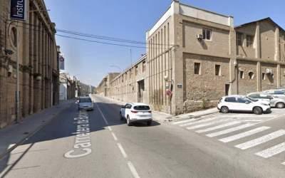 Mor un home de 24 anys en un accident a la carretera de Barcelona