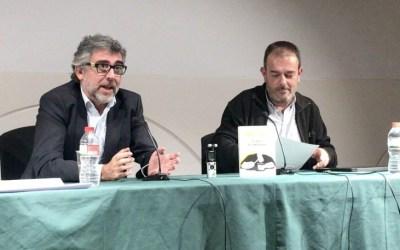 """Jordi Pina: """"Els presos tenen al cap que la gent no els oblidi"""""""