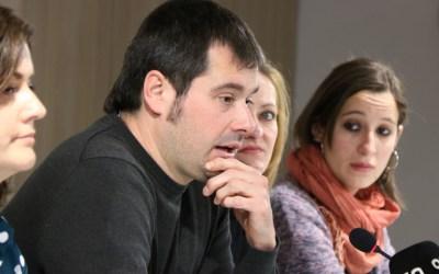 Carles Escolà lidera l'única llista candidata a les primàries de Guanyem Cerdanyola
