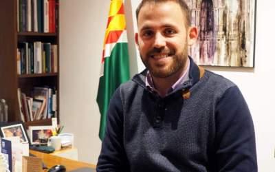L'alcade de Cerdanyola, Carlos Cordón, positiu en coronavirus