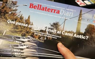 El BellaterraDiari de gener ja és a totes les llars de Bellaterra