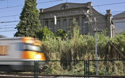 L'empresa Uralita haurà d'indemnitzar amb més de dos milions d'euros 39 veïns i treballadors