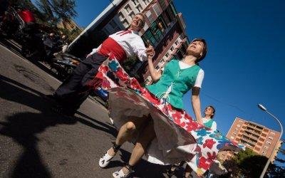 Talls de circulació a Cerdanyola per la Festa de Tardor