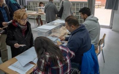 GUIA: Què es vota el 26 de maig a Cerdanyola?