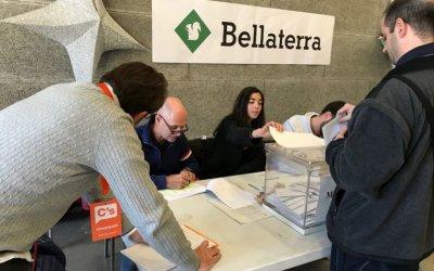 Rècord absolut de participació a Bellaterra