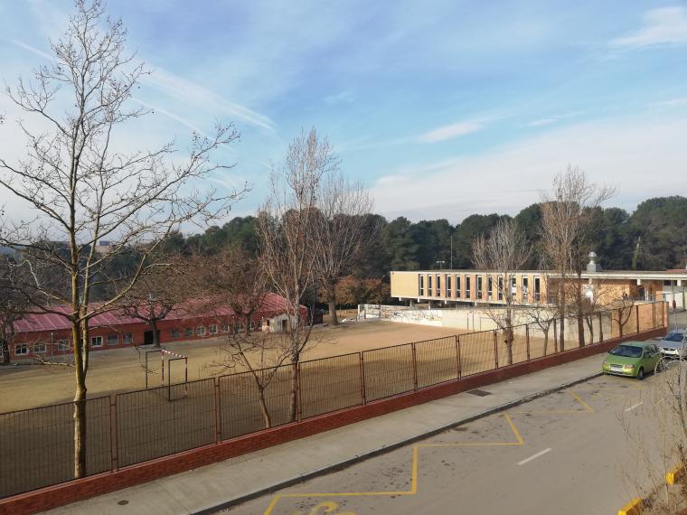L'Escola Bellaterra és l'únic centre de primària públic a Bellaterra