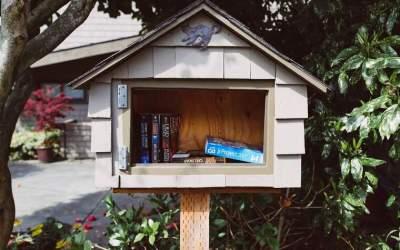 Llibres a domicili per a tots els bellaterrencs i bellaterrenques