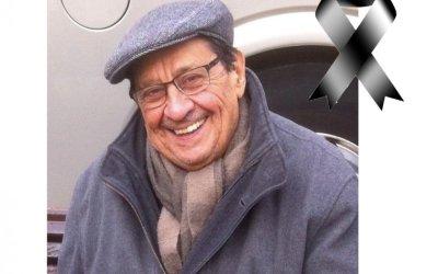 Mor el bellaterrenc Miquel Hernández i Onna