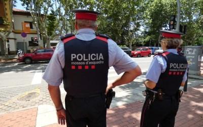 Les denúncies dels Mossos d'Esquadra es podran fer amb cita prèvia