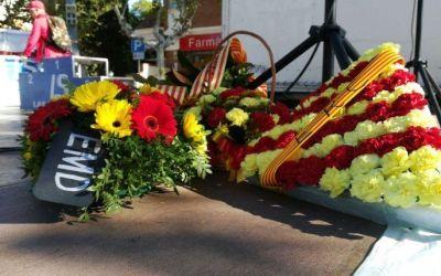 L'acte institucional de la Diada a Bellaterra serà sense públic
