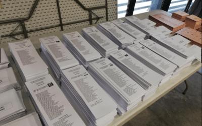L'INE facilita que els ciutadans no rebin propaganda electoral