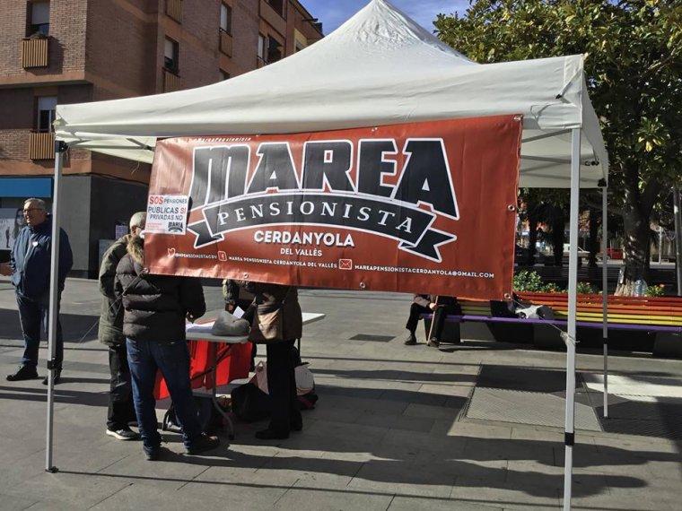 A la manifestació de Plaça Catalunya es cremaran les cartes que va enviar Fátima Báñez