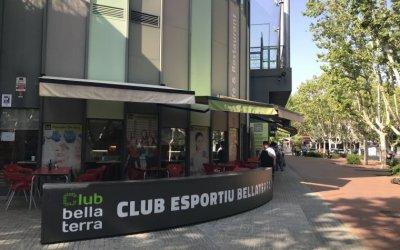 Resum de la reunió informativa del 18 d'abril del Club Bellaterra