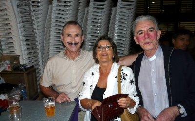 Traiem la pols a les fotos de la Festa Major de Bellaterra'09: Teatre