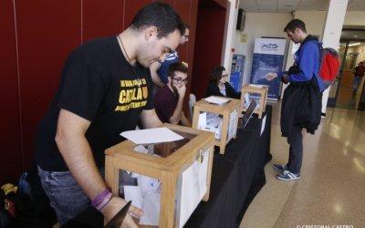 Els alumnes de l'Autònoma votaran a un referèndum sobre la monarquia espanyola