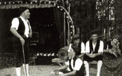 Com va néixer el Teatre a Bellaterra?